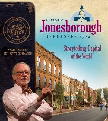 Storytelling Capital