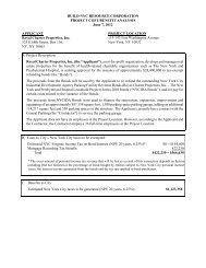 Royal Charter Properties, Inc. - Good Jobs New York