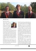 Secretarieel en Financieel Jaarverslag 2009-2010 - Page 5