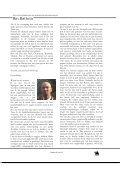 Secretarieel en Financieel Jaarverslag 2009-2010 - Page 6