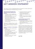 University of Cape Town Research Report 2008 - Page 2