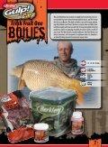 Halibut & Crab - Berkley Gulp Carp - Page 7