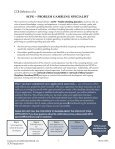 Specialty Certificate in Problem Gambling Application - Page 3