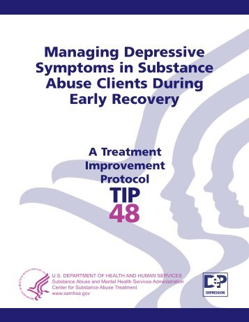 TIP 48 - SAMHSA Store - Substance Abuse and Mental Health ...