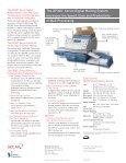 Secap DM300C/DM400C/DP300C/DP400C Brochure - Page 2