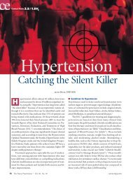 Catching the Silent Killer - Katz Critical Minds