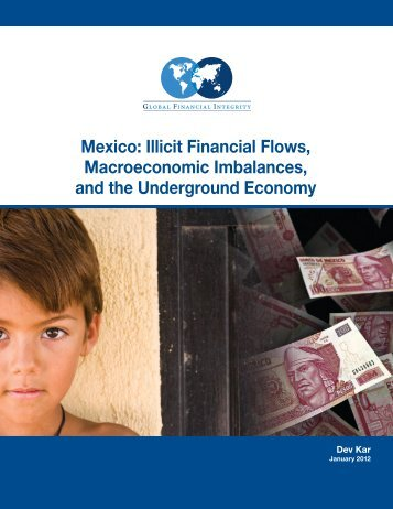 Mexico: Illicit Financial Flows, Macroeconomic Imbalances, and the ...