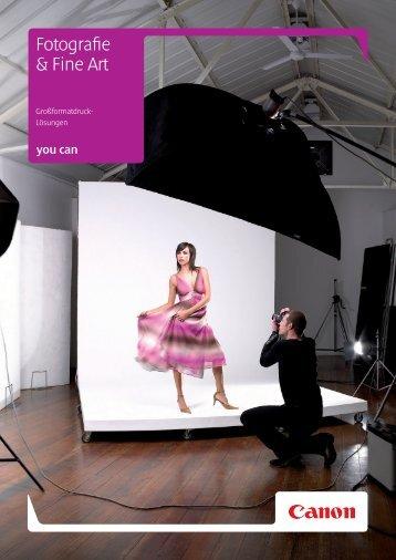 Fotografie & Fine Art - PR Bürosysteme GmbH