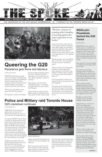 Queering the G20