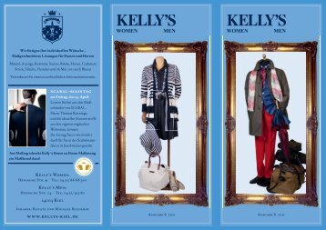 www.kellys-kiel.de scabal-masstag - kelly´s * women | men