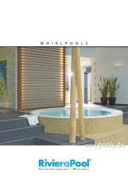 Prospekt Whirlpools DE (7.0 MB) - Aqua Solar AG