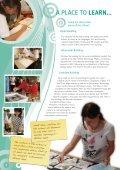 the school - Millom School - Page 7