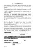 APPLICATION FOR SCHOOL TRANSPORT – POST 16 STUDENTS - Page 2