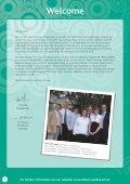 Millom School 6th Form Prospectus - Page 3