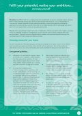 Millom School 6th Form Prospectus - Page 4