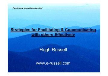 Hugh Russell
