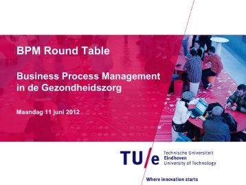 BPM Round Table