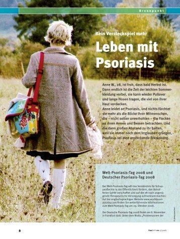 Artikel als pdf öffnen (Quelle: HautinForm 2/2008