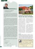 Super GeSpielt, ihr meiSter! - Stadtgemeinde Eggenburg - Seite 2