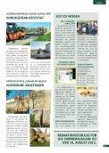 Super GeSpielt, ihr meiSter! - Stadtgemeinde Eggenburg - Seite 3