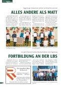 Super GeSpielt, ihr meiSter! - Stadtgemeinde Eggenburg - Seite 6