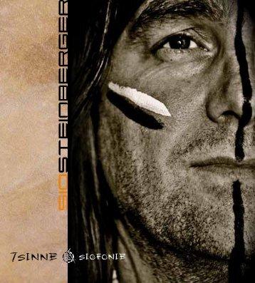 Sio Steinberger - 7 SINNE - Siofonie - Das Album