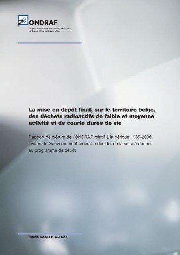 NIROND 2006-02F_RapClot.pdf - ondraf