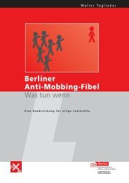 Berliner Anti-Mobbing-Fibel,