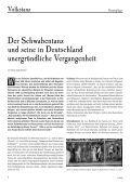 Der Schwabentanz Volksmusik in Baden-Württemberg Zum Tode von Reinhold Fink - Page 4