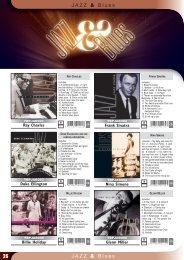 02-Jazz & Blues - europromotion