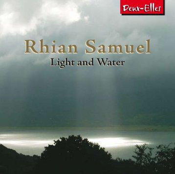 Rhian Samuel
