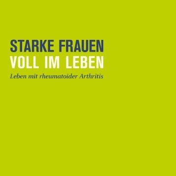 Leben mit rheumatoider Arthritis - Deutsche Gesellschaft für ...