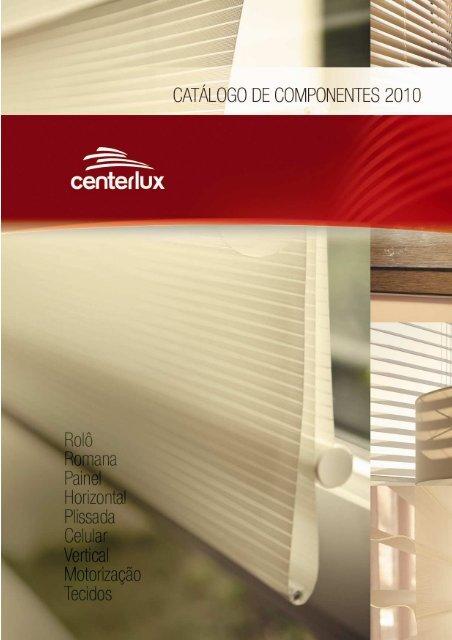 veja o catálogo - Sombrasol d10fd72b19e8d
