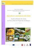 N° componente 4– N° azione 4.2.3 Analisi settoriale Parco Beigua - Page 2