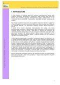 N° componente 4– N° azione 4.2.3 Analisi settoriale Parco Beigua - Page 5