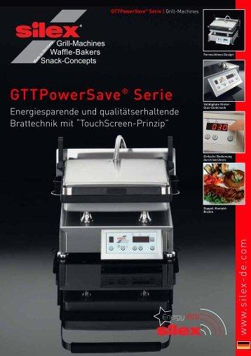 GTTPowerSave® Serie