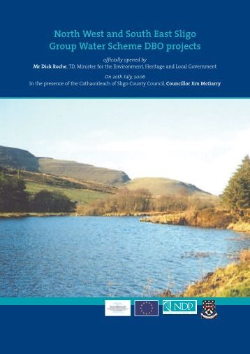 Castletown Group Water Scheme - Sligo County Council