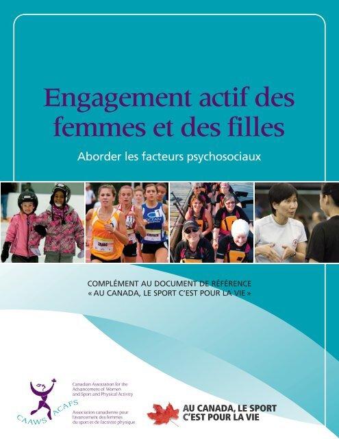 Engagement actif des femmes et des filles