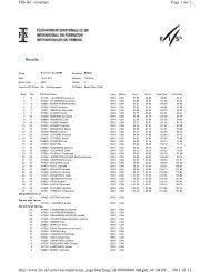 Page 1 sur 2 FIS-Ski - resultats 2011-01-13 http://www.fis-ski.com ...