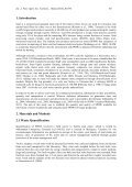 Tanzania Sisal Industry: Auditing and Characterization of Sisal Post ... - Page 2