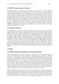 Tanzania Sisal Industry: Auditing and Characterization of Sisal Post ... - Page 3
