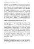 Tanzania Sisal Industry: Auditing and Characterization of Sisal Post ... - Page 5