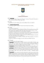 Statuto Associazione Ex Allivi Teuliè_Approvato in ... - Teuliex.com