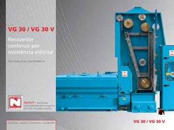 VG 30 / VG 30 V
