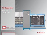 Air-Separator