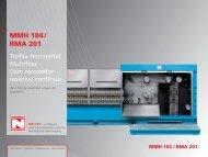 MMH 104 / RMA 201