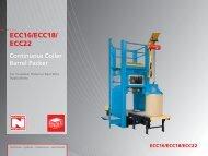 ECC16/ECC18/ ECC22