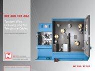 MT 200 / RT 202