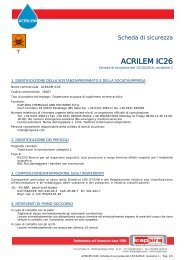 ACRILEM IC26