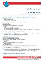 ACRILEM 977V